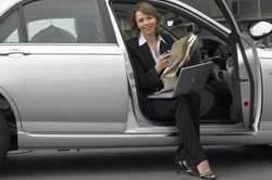 Die Mercedes S-Klasse gilt als Aushängeschild der Oberklasse.