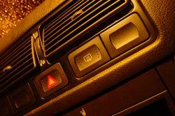 Die Fahrgestellnummer verrät sogar die Farbe der Innenausstattung.