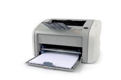 Den Tintenstrahldrucker MFC-255CW in wenigen Schritten zum Laufen bringen