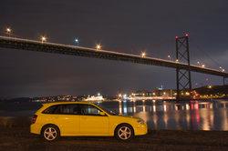 Der Mazda 3 gehört zum Segment der Kompaktwagen.