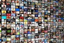 Nutzen Sie die zahlreichen LG TV Apps.