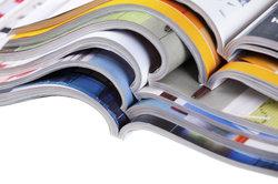 So können Sie ein Magazin erfolgreich platzieren.