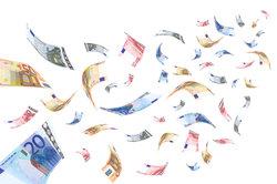 Der Euro ist eine starke und anerkannte Währung in der Welt.