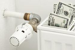 Bei der Installierung einer neuen Heizung gibt es viele Einsparungspotenziale.