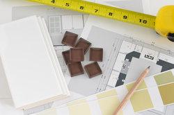 Auch ein Selbstbauhaus kann individuell geplant werden