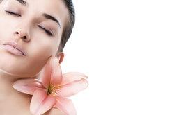 Gut gepflegte Lippen leiden weniger unter eingerissenen Mundwinkeln.