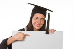 Eine Dissertation mit Danksagung schreiben - eine Herausforderung