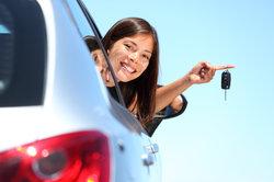 Bis zum eigenen Führerschein kann es ein langer Weg sein.