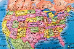 Die USA sind seit Jahrzehnten das beliebteste Einwanderungsland.