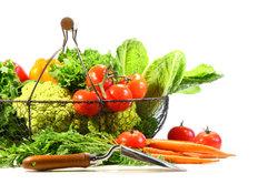 Gemüse und mehr können Sie mit dem Gemüsehobel von KitchenAid verarbeiten.