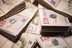 Geld wechseln an vielen Orten möglich