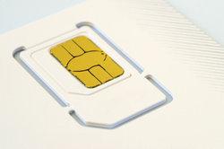 Ihr SIM-Karte ist durch einen PIN-Code geschützt.