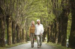 Auch Renten sind vom Faktor Arbeit abhängig.