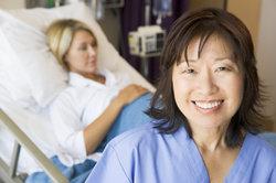 Ein gutes Pflegekonzept sollte im Krankenhaus das A und O sein.