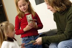 Früh übt sich, wer später vernünftig mit Geld umgehen möchte.