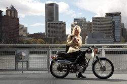 Einige Motorräder entwickeln einen beachtlichen Kultstatus.