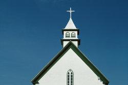 Säkularisierung umschreibt die Loslösung von der Kirche.