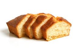 Backen Sie doch einmal einen leckeren Fastenkuchen!