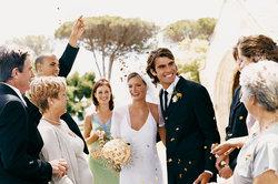 Ein einzigartiges Blatt - die Hochzeitszeitung