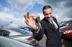 Beim Autokauf auf AGB achten.