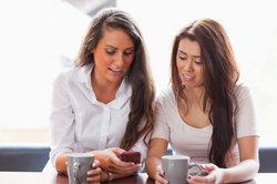 Den Datenverbrauch beim Smartphone genau im Blick behalten