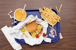 So muss Fast Food nicht aussehen!
