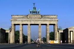 Fahren Sie nach Berlin und sehen Sie mit etwas Glück auch Ihre Lieblingsstars.
