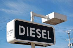 Manchmal ist Diesel günstiger.