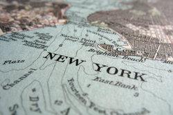 Der Drehort war nicht der New Yorker Stadtteil Queens.