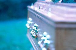 Eine orthodoxe Beerdigung und was dazugehört