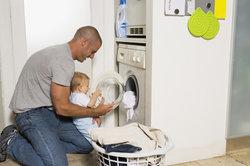 Privileg-Waschmaschinen sind kinderleicht zu bedienen.