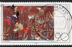 Paul Klee Sein Leben Moderne Kunst Verstehen 0