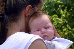 Nicht immer sind die Verwandtschaften so eindeutig wie bei Mutter und Kind.