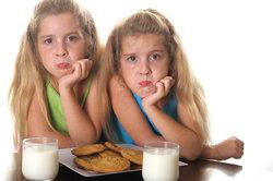 Saure Milch schmeckt einfach nicht.