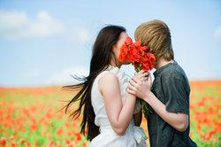 In Eichendorffs Gedicht geht es um den Frühling und die Liebe.