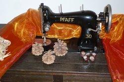 Älteres Vorgängermodell von Pfaff