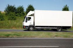 Lkw-Fahrer sind keine Großverdiener.