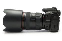Nikon gilt als Referenz in der digitalen Spiegelreflexfotografie.