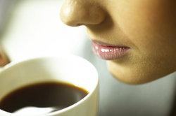 Des Deutschen Liebling: Kaffee