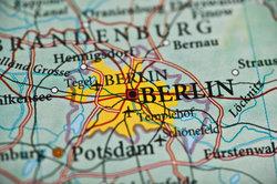 Berlin ist eines der wenigen Stadtstaaten in Deutschland