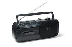 Nur mit richtig eingestellter Antenne ist guter Rundfunkempfang möglich.