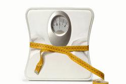 Mit Zielvorgaben zum gewünschten Gewicht