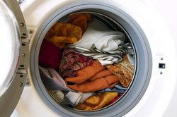 Damit immer alles rund läuft, benötigt auch Ihre Waschmaschine regelmäßige Pflege.