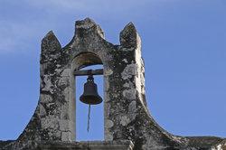 Am Karfreitag schweigen die Glocken.