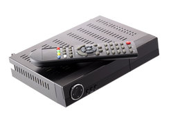 Der AVerTV ist ein kleiner DVB-T-Empfänger.