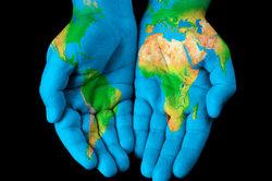 Der Begrif Nachhaltigkeit steht für eine zukunftsorientierte Entwicklung.