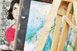Künsternamen helfen bei der Selbstdarstellung - gleichzeitig bleiben Sie anonym.