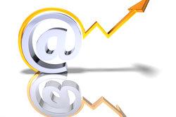Umsatz von eBay steigt noch jedes Jahr an