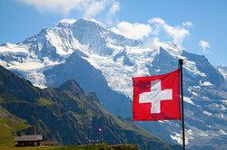 Die Schweiz gilt als Land einer sicheren Geldanlage.