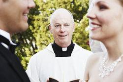 Priester haben zahlreiche Aufgaben.